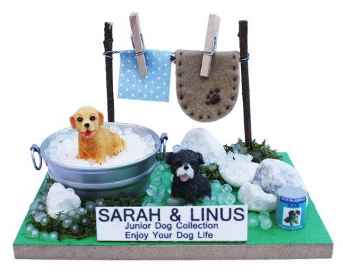 Billy handmade dollhouse kit Wankono objects kit Sara u0026 Linus 3116 by Billy 55