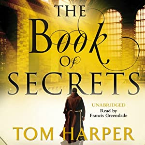 The Book of Secrets Audiobook