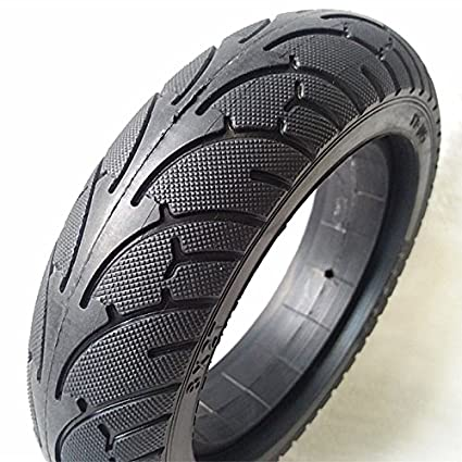 Amazon.com: Neumático trasero macizo utilizado con motor sin ...