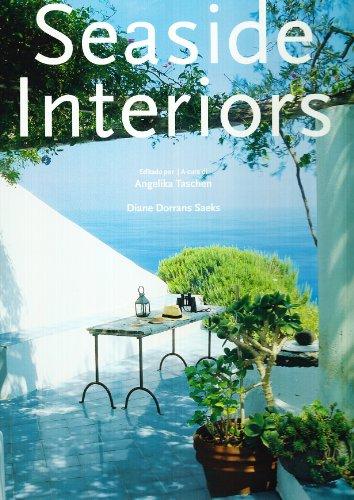 Descargar Libro Seaside Interiors. Ediz. Italiana, Spagnola E Portoghese Diane Dorrans