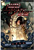 Battle Angel Alita: Last Order, Vol. 3 - Angel Eternal by Yukito Kishiro (2004-03-10)