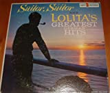 Sailor, Sailor. Lolita's greatest German Hits.