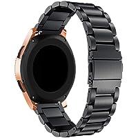 Pulseira De Aço Inoxidável para Samsung Galaxy Watch 42mm