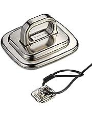 Laptop Kabel Lock Anker- Desktop Installatie Beveiliging Anker Accessoires, Anti-Diefstal Vaste Base, Gebruikt voor Kabelslot