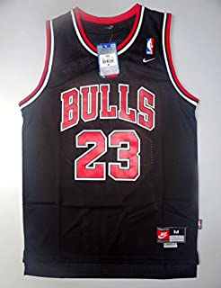 watch 1afd7 ac206 where can i buy black and red chicago bulls jersey b55ef 54ccd