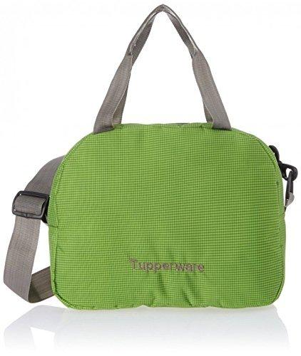 Tupperware Sling Bling plastica, 2litri, verde