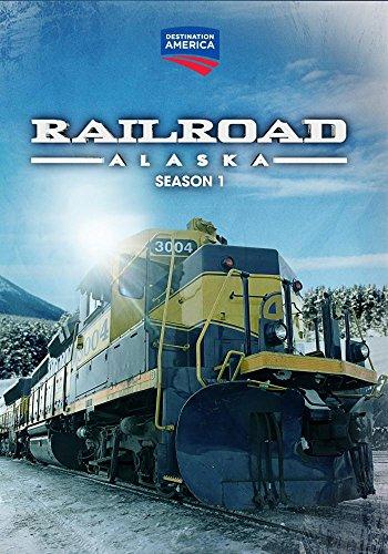Railroad Alaska Season 1