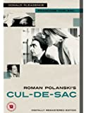 Cul-De-Sac: Digitally Remastered [DVD] [1968]