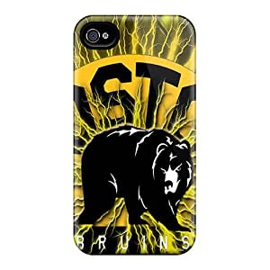 Iphone 4/4s KRY18636TNce Customized Attractive Boston Bruins Pictures Shock Absorption Hard Cell-phone Cases -KerryParsons