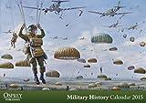 Osprey Military History Calendar 2015 (General Military)