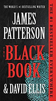 The Black Book (A Billy Harney Thriller 1)