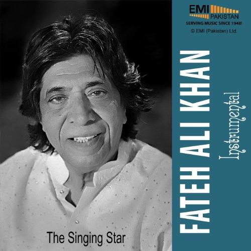 Amazon.com: Saif-ul-Maluk: Ustad Fateh Ali Khan: MP3 Downloads