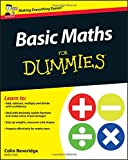 Basic Maths For Dummies (UK Edition)