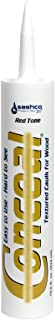 product image for Conceal Textured Caulk Red Tone (Canyon Wall) 10.5 oz Tube