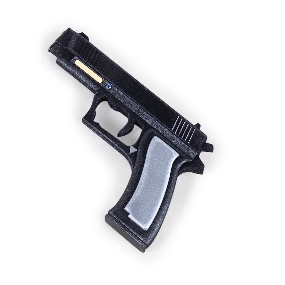 コナー コナー コスプレ衣装 拳銃 拳銃 コスプレ道具(23cm) コスプレ衣装 B07K3V97DV, カトリグン:baa4ce52 --- ferraridentalclinic.com.lb