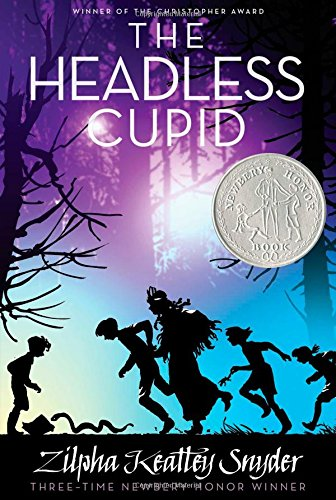 The Headless Cupid (The Stanley Family) pdf