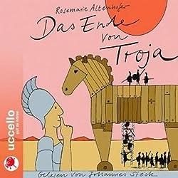 Das Ende von Troja