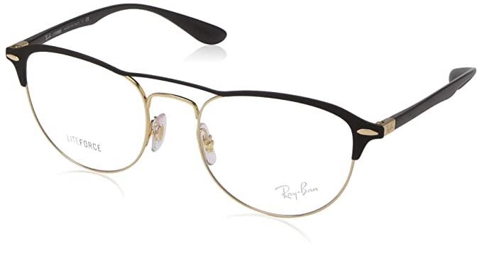 a6ee2aa0b1 Ray-Ban Unisex Adults  0RX 3596V 2994 54 Optical Frames