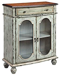 Stein World 13257 Andria Accent Cabinet, Antique Brown (B00YATJCOW) | Amazon price tracker / tracking, Amazon price history charts, Amazon price watches, Amazon price drop alerts