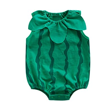 0-3 Months Gap Unisex Boys Girls Bodysuit Green New Varieties Are Introduced One After Another Baby