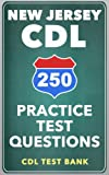 250 New Jersey CDL Practice Test Questions