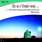 Et si c'était vrai (Arthur et Lauren 1) | Marc Lévy