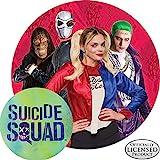 Rubie's Costume Co Women's Suicide Squad Deluxe