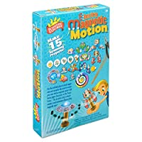 Scientific Explorer Electro Magnetic Motion Science Set