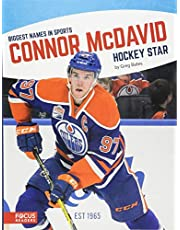 Connor McDavid: Hockey Star (Biggest Names in Sports)