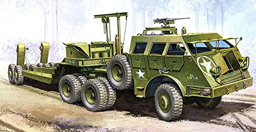 Academy US Tank Transporter Dragon Wagon from Academy