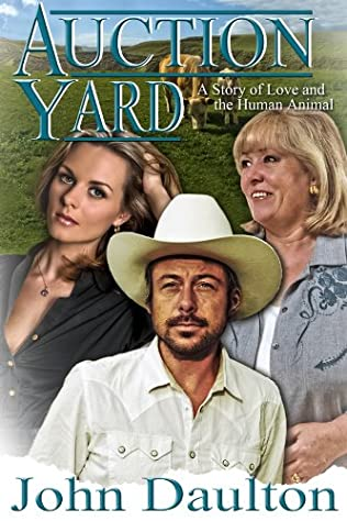 book cover of Auction Yard