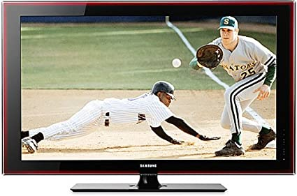 "Samsung ln52a750 52"" lcd tv manual."