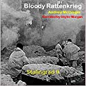Bloody Rattenkrieg Audiobook by Andrew McGregor Narrated by Skyler Morgan