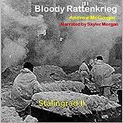 Bloody Rattenkrieg | Andrew McGregor