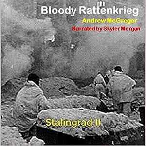 Bloody Rattenkrieg Audiobook