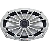 MBQUART NK1169 Nautic Speaker System, Set of 1