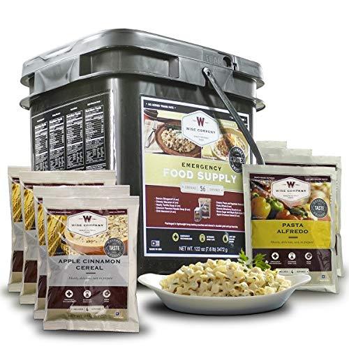 freeze dried food wise company - 4