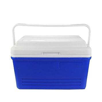 Ambiguity Nevera Camping,30L PU Poliuretano Espuma refrigerador portátil Caja de Aislamiento de Alta eficiencia
