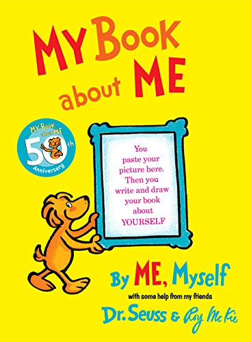 My Book About Me (The Best About Me)