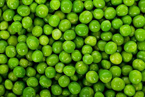 WHOLE GREEN PEAS- 49.896lb by Dylmine Health