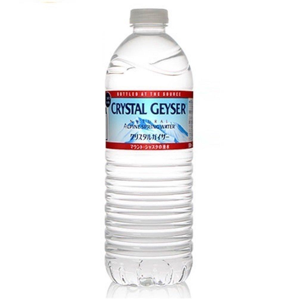 大塚食品『CRYSTAL GEYSER(クリスタルガイザー)』