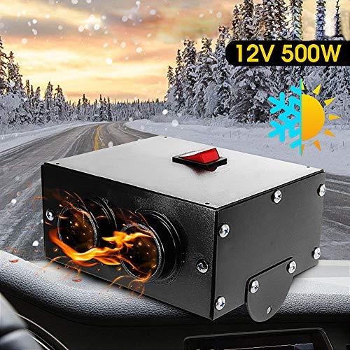 MASO 12V 500W Car Heater