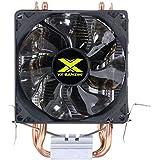 CPU COOLER VX QUASAR CP200 PRETO