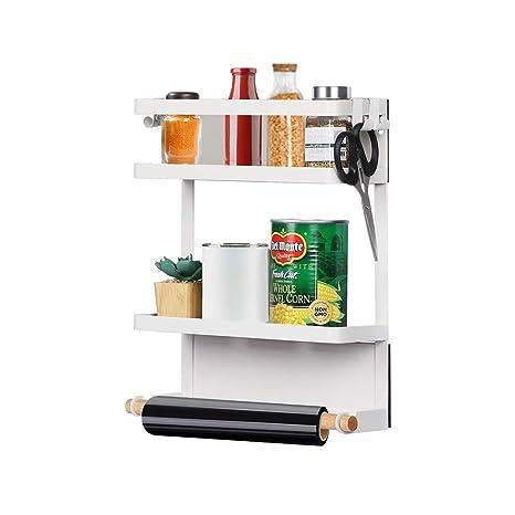 Amazon.com: Nandae - Organizador magnético para frigorífico ...