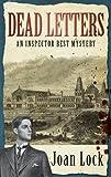Dead Letters: An Inspector Best Mystery
