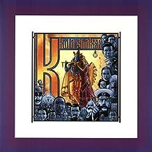 K: 20th Anniversary Edition (Vinyl)