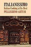 Italianissimo, Pellegrino Artusi, 0871401894