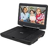 RCA DRC98090 9-inch Portable DVD Player (Renewed)