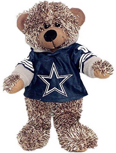 Image Unavailable. Image not available for. Color  Prizes! NFL Dallas  Cowboys Sweater Bear ... 9ff842988
