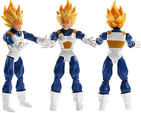 8Pcs//Set Dragonball Z Dragon Ball Movable Action Figures  New